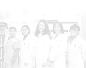 Staff Farmacia Savigliano di Avigliana