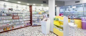 farmacia Laura Verzini via Pietro Cossa Torino