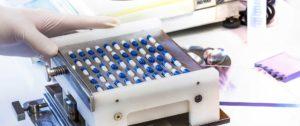 farmacia Pietro Cossa Torino laboratorio galenico umano e veterinario