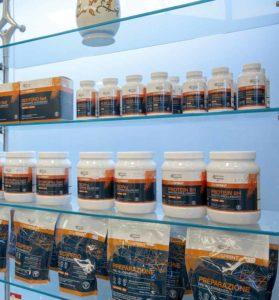 integratori per lo sport farmacia pietro cossa torino