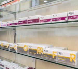omeopatia e fitoterapia farmacia Pietro Cossa Torino